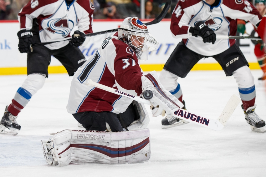 NHL Daily: Connor McDavid, Calvin Pickard, Golden Knights Merchandise