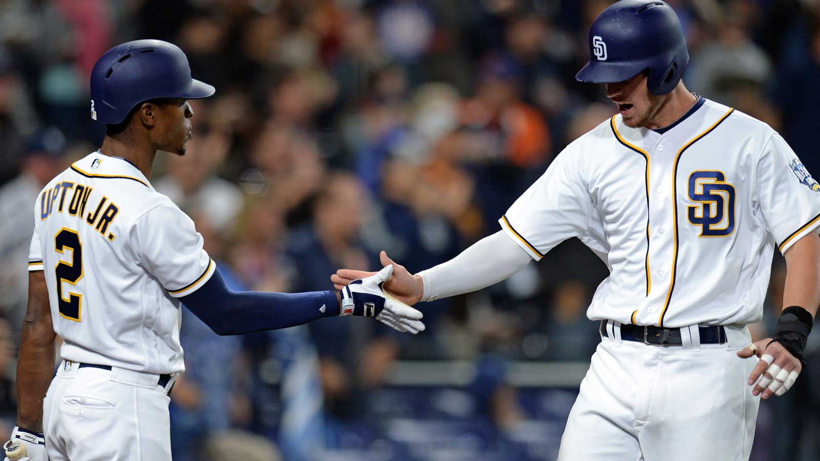 Kemp, Wallace power Padres over Rockies
