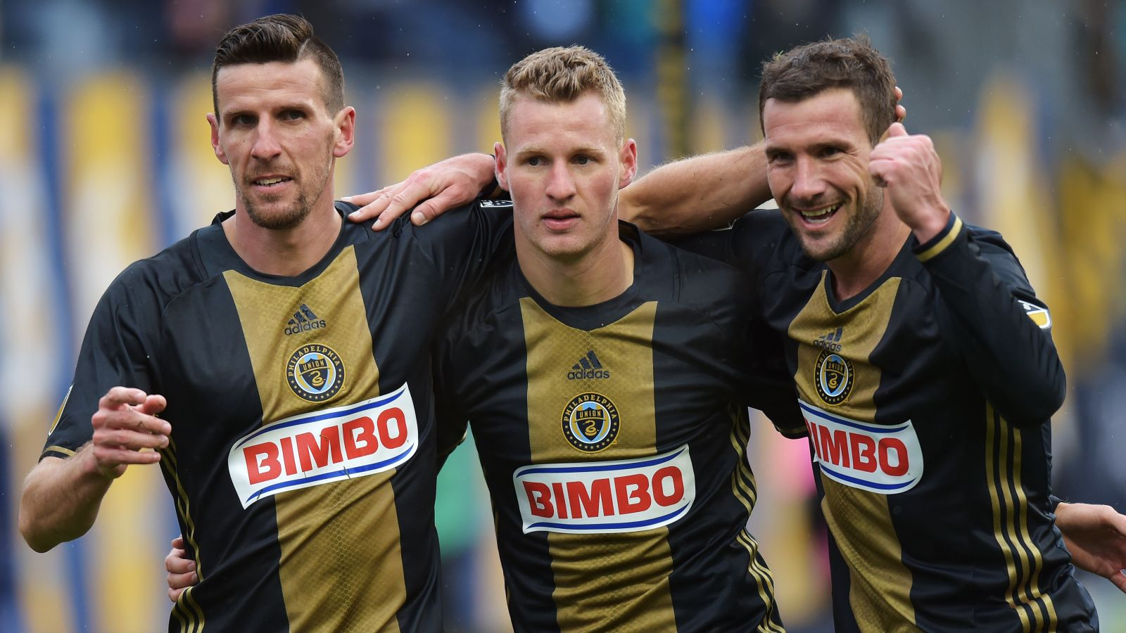 Philadelphia Union extend Eastern summit lead with Crew win