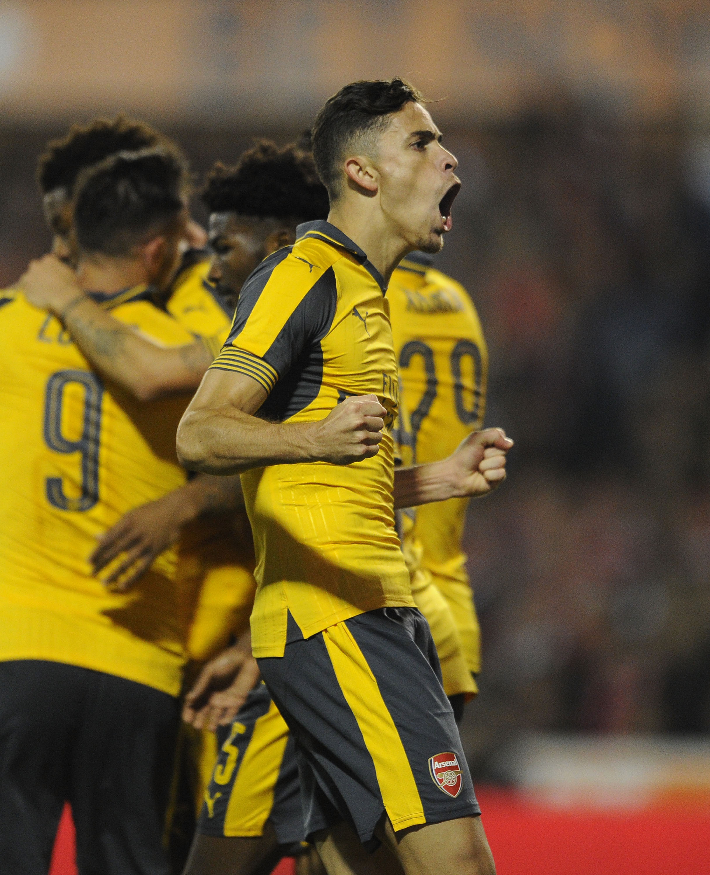 Arsenal: Gabriel's Sudden Change Can Only Be Positive
