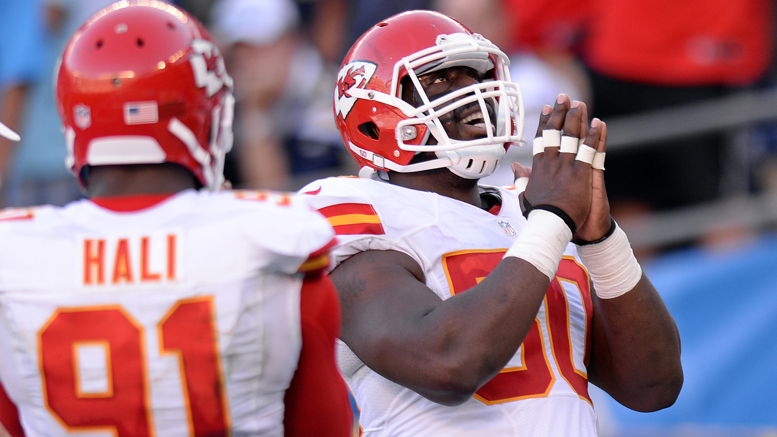AFC West Notebook: Every team's outlook at the three-quarter mark