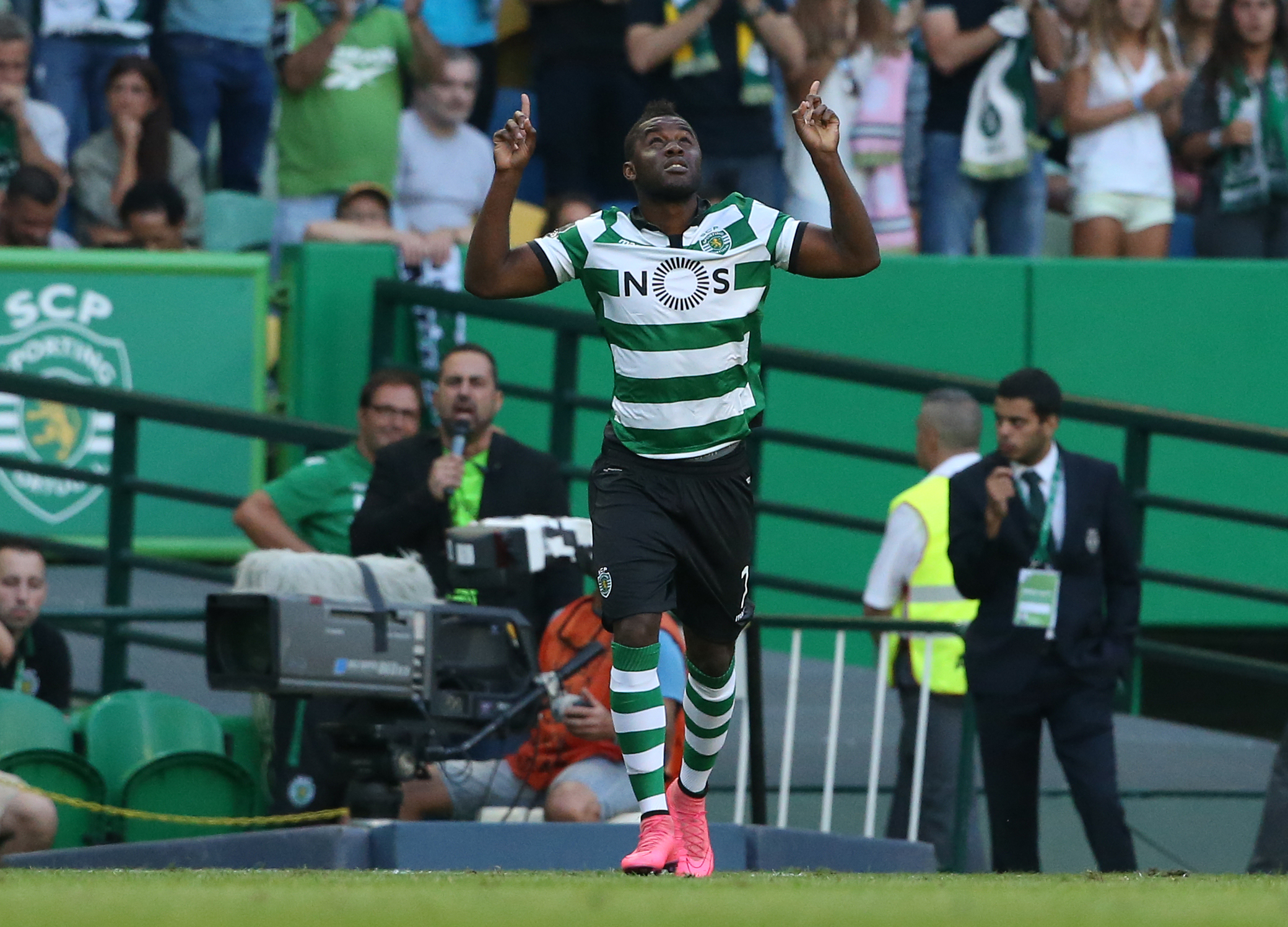 Arsenal May Never Benefit From Joel Campbell Loan