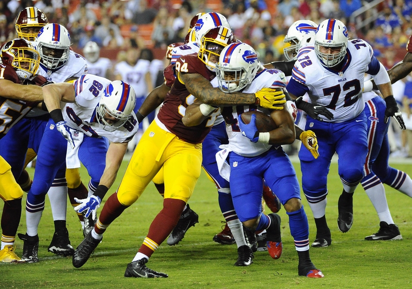 Washington Redskins: How good can Preston Smith be?