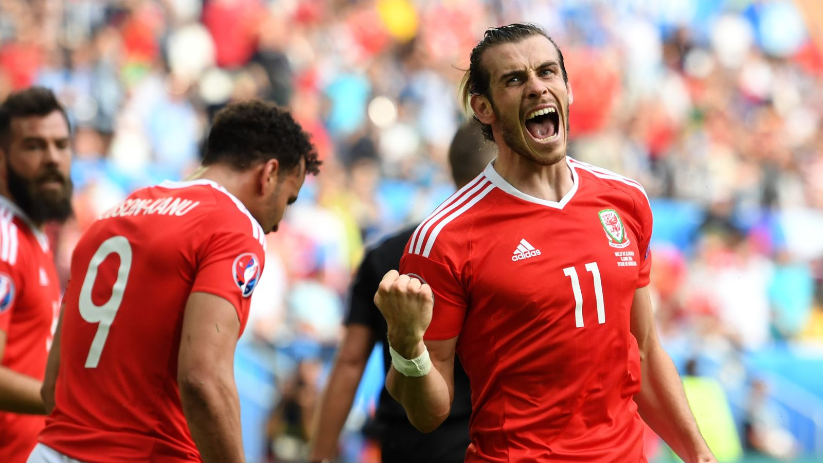 England boss Hodgson hits back at Bale over 'disrespectful' comments