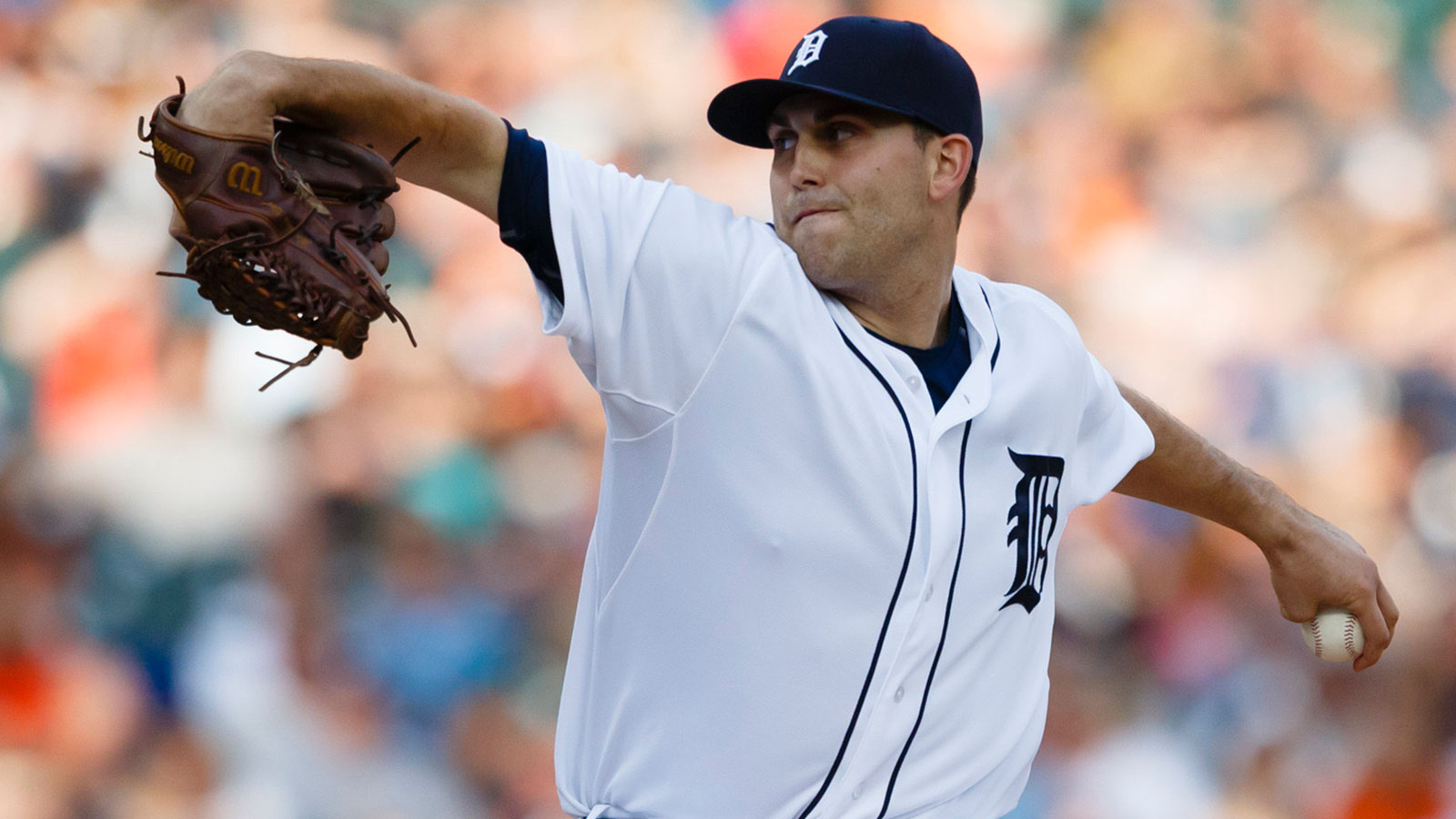Two Tigers pitchers named minor-league All-Stars