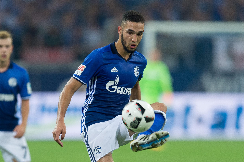 Nabil Bentaleb could return to Tottenham