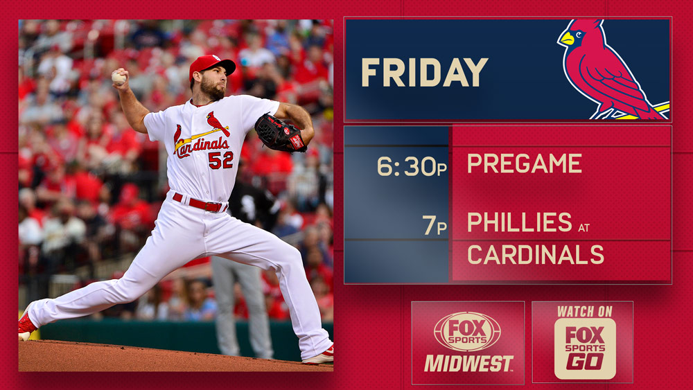Cards' struggling offense will try to get right against Arrieta