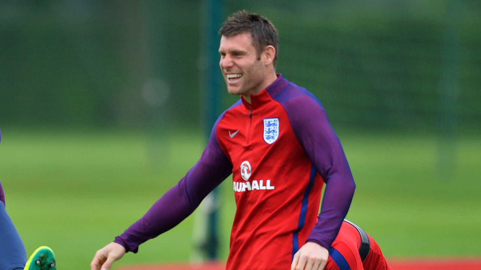 Milner sits above Bale, Pogba and Kroos in UEFA rankings tool