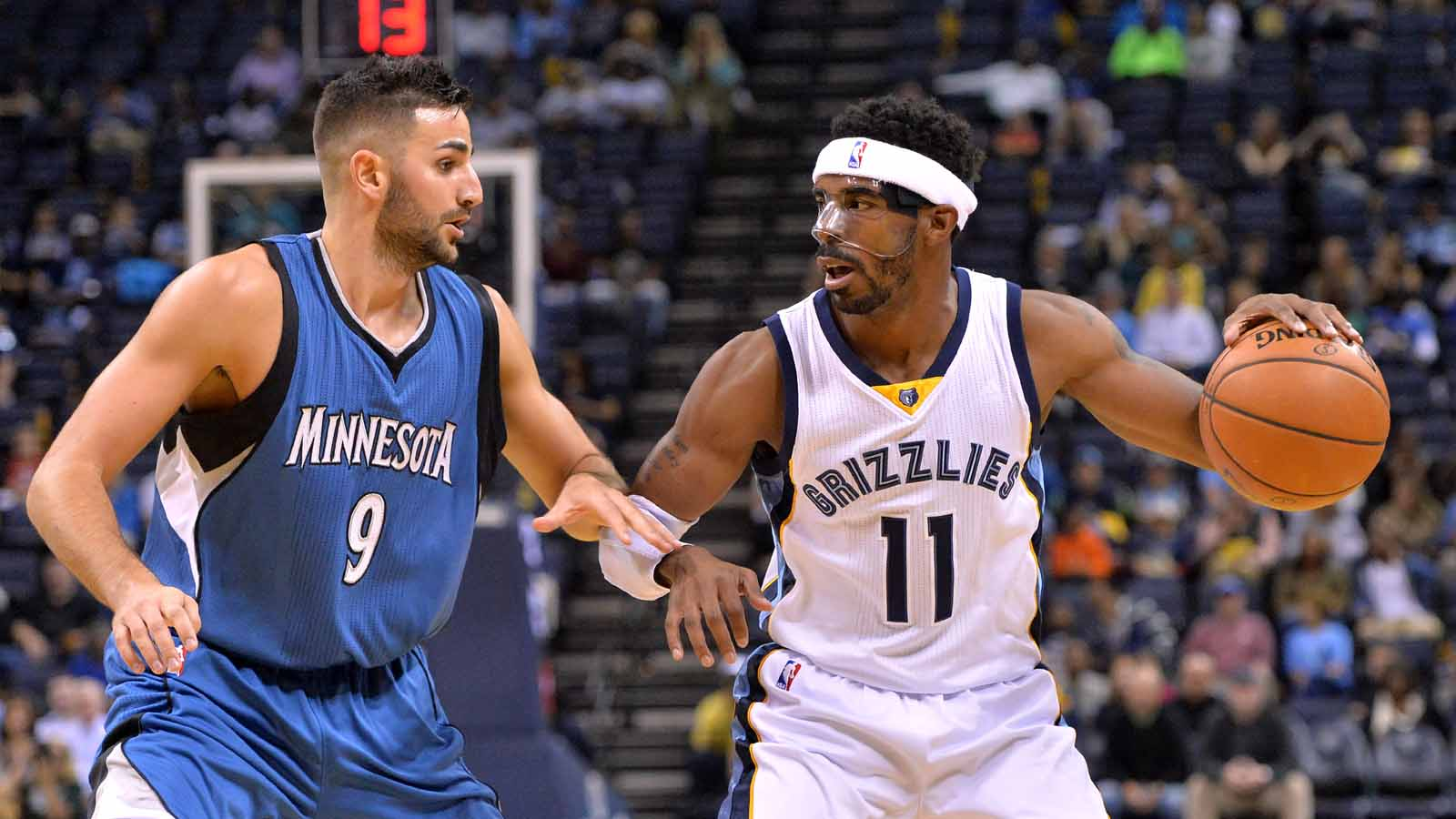 Timberwolves lose to Grizzlies despite Rubio's return