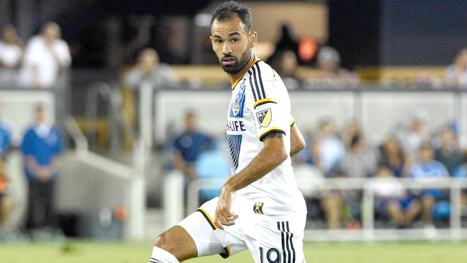 LA Galaxy continue overhaul by selling Juninho to Club Tijuana
