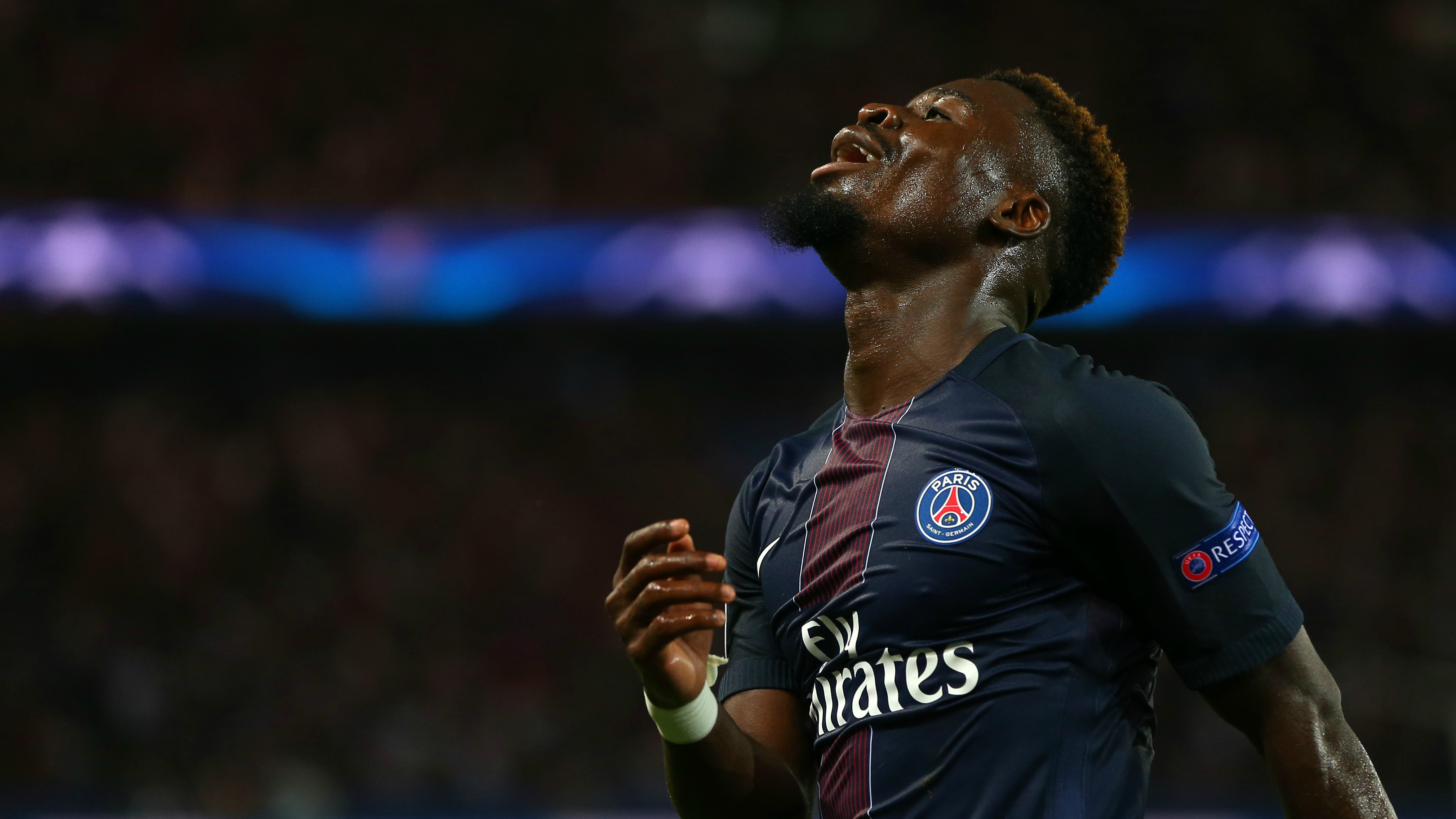 PSG defender Serge Aurier sentenced to two months in prison