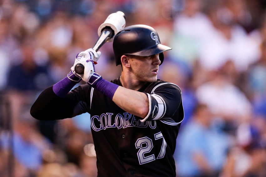 Rockies Trevor Story: What Can We Expect In Chapter 2?
