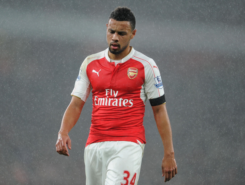 Arsenal: Francis Coquelin Quick Return Vital