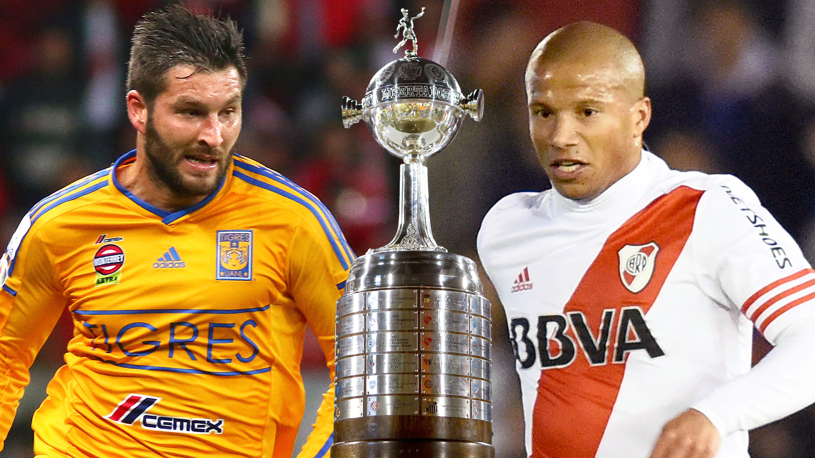 Tigres UANL visit River Plate with Copa Libertadores on the line