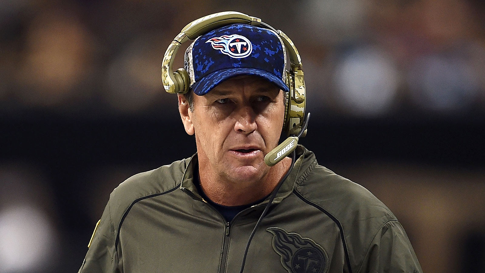 Mularkey's return brings back bad memories for Jaguars