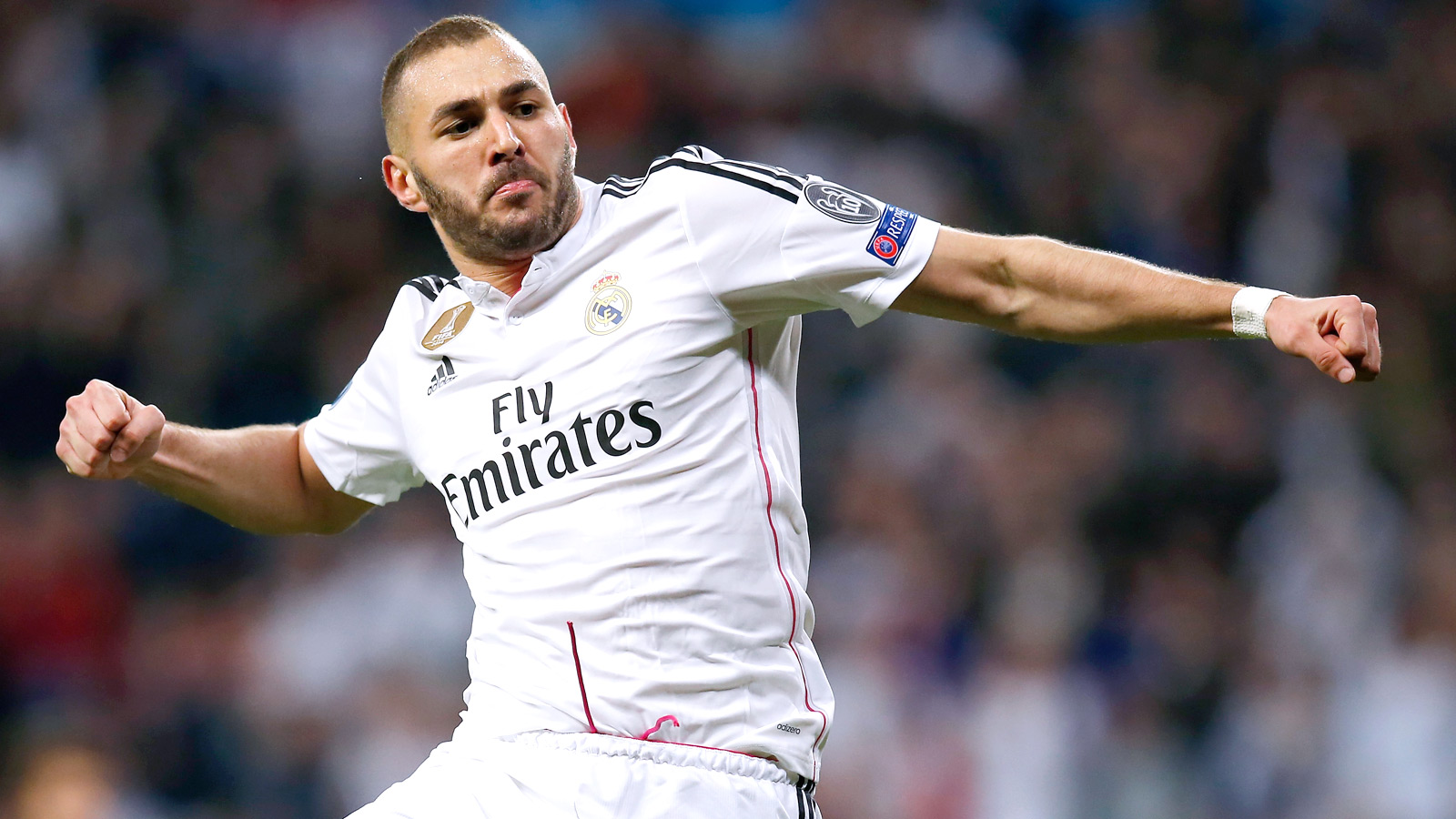 Wenger dismisses rumor Arsenal will submit bid for Benzema