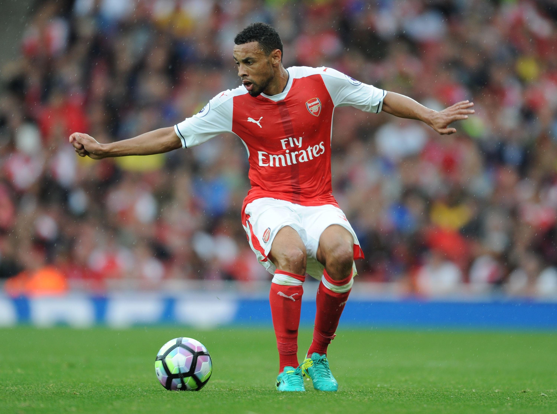 Arsenal: Francis Coquelin Injury An Unfortunate Necessity