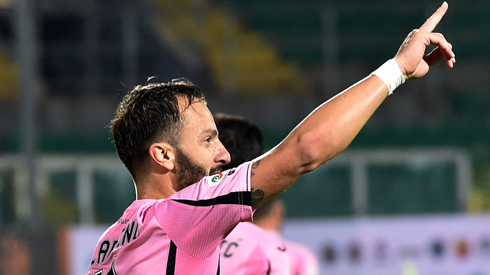 Inter Milan held to draw against Palermo