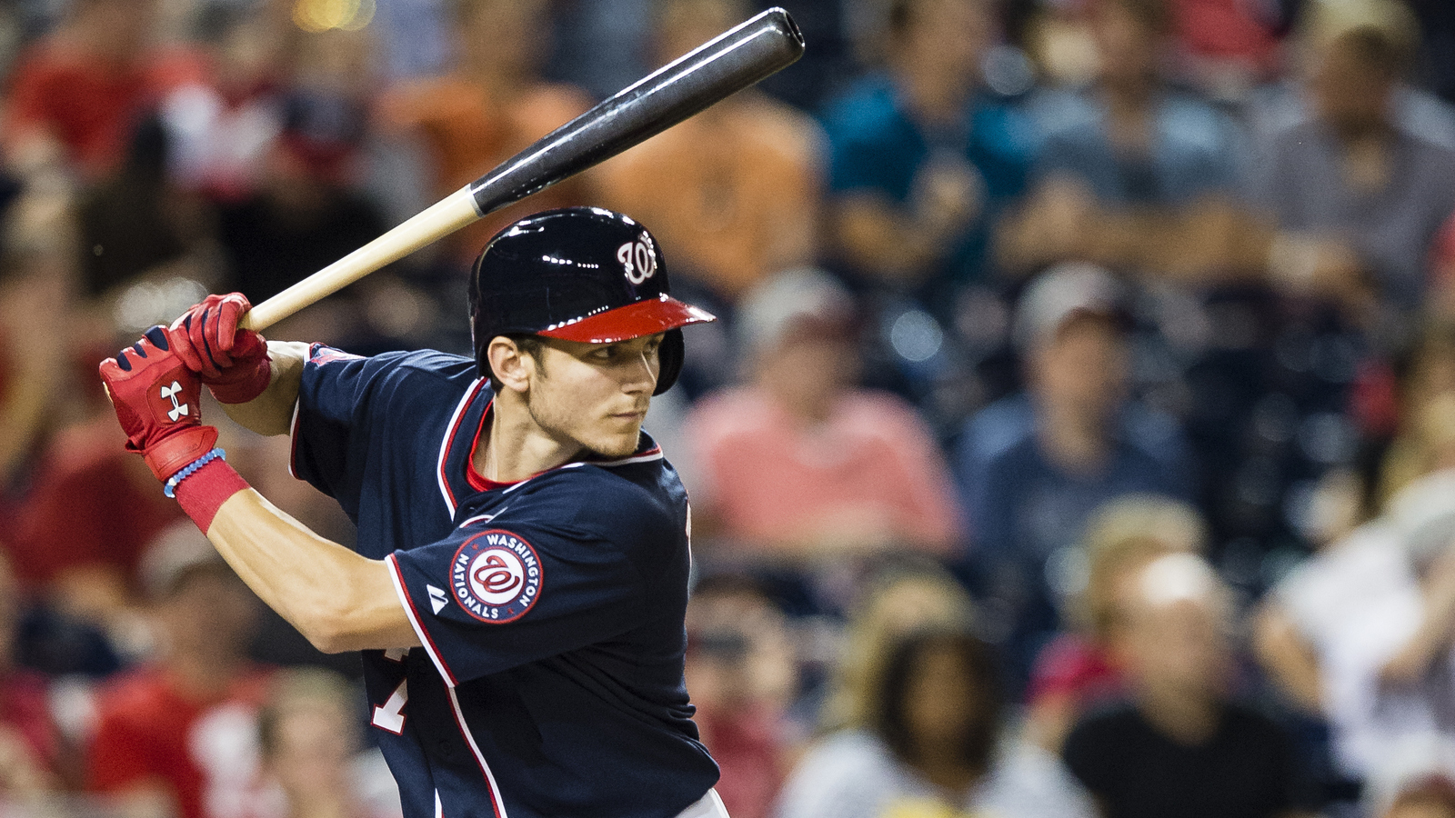 Fantasy Baseball Prospect Watch: Will the Nats make a change at SS?