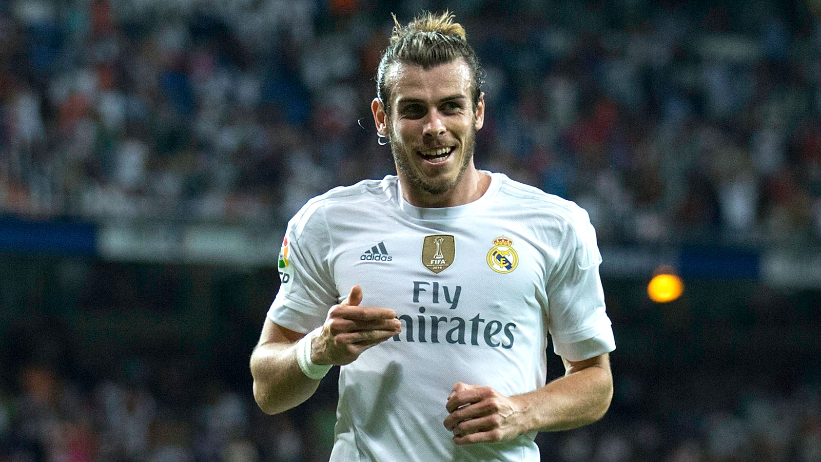 Real Madrid chief: Man United wanted Bale, Benzema, Varane