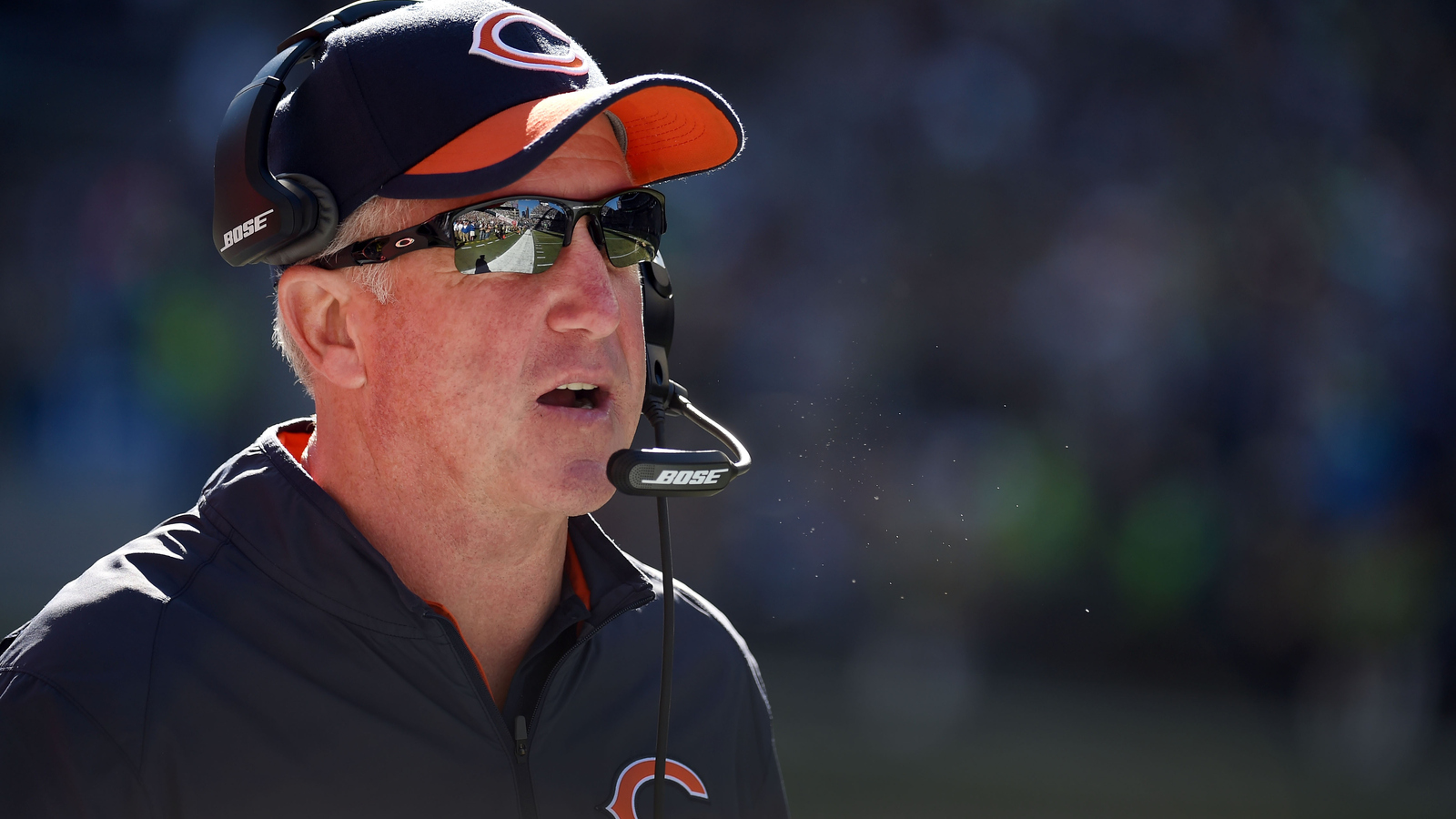 Chicago Bears overcome injuries for consecutive wins