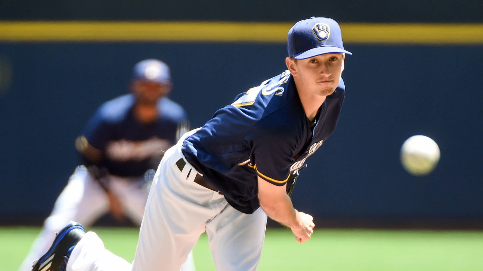 Midweek Stock Report: Welcome back, Davies and Knebel
