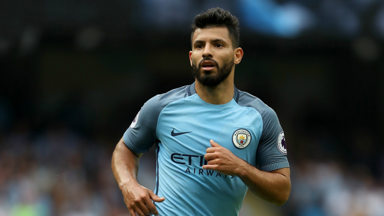 Sergio Aguero handed 3-game suspension that will keep him out of Manchester Derby
