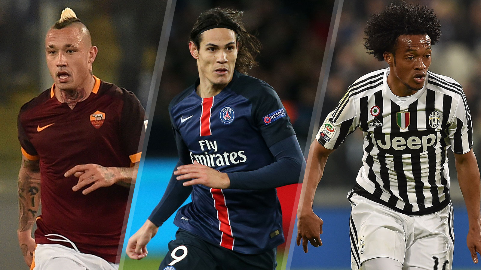 5 potential transfer targets for Antonio Conte at Chelsea