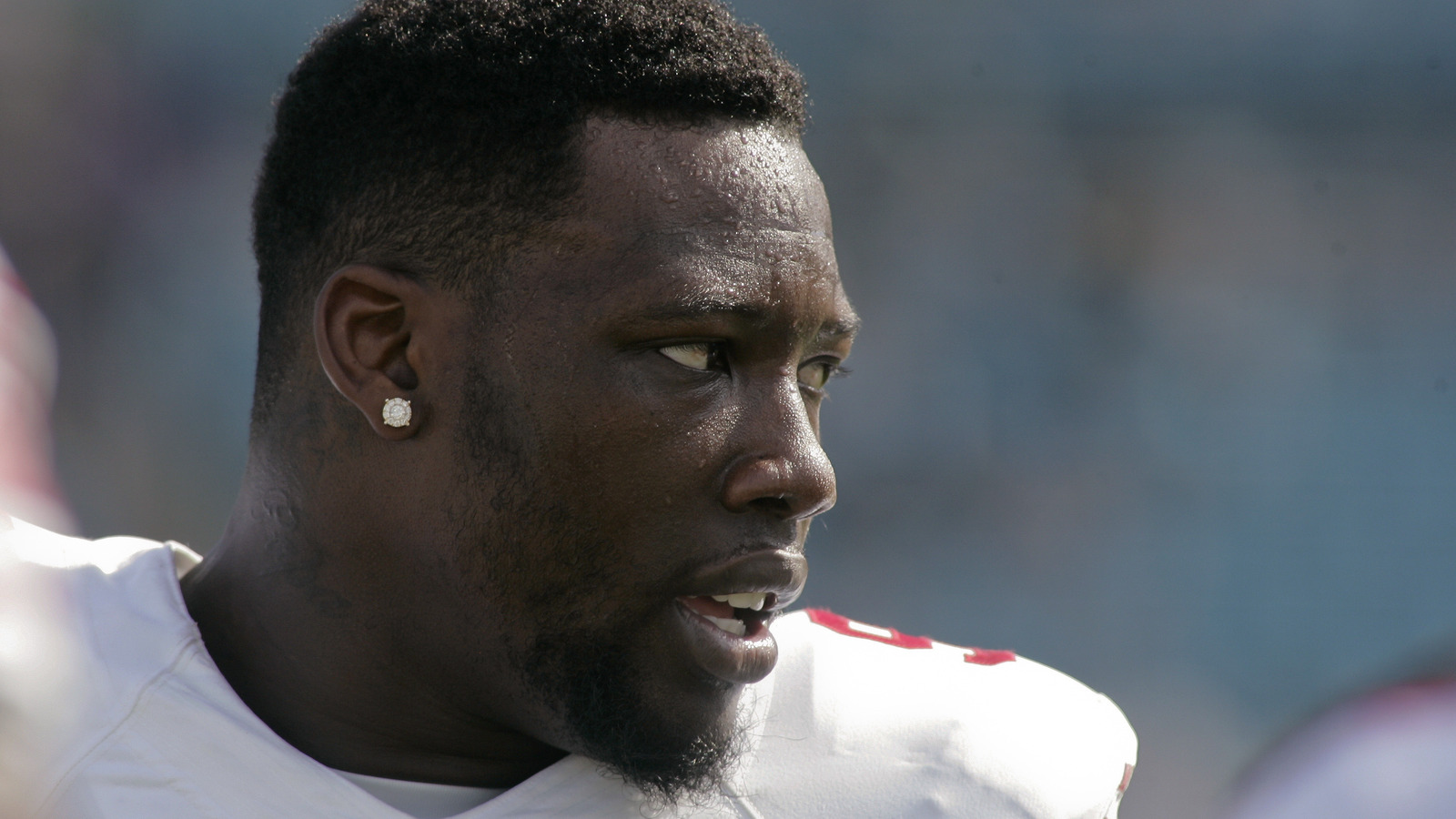 Jason Pierre-Paul reportedly might miss Sunday's season finale