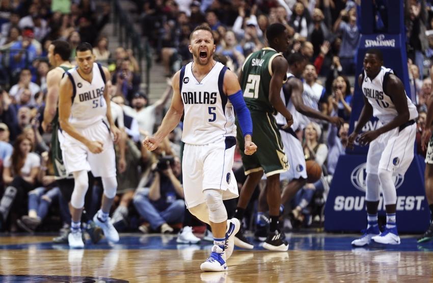 Dallas Mavericks: J.J. Barea Is Playing Better Than He Ever Has