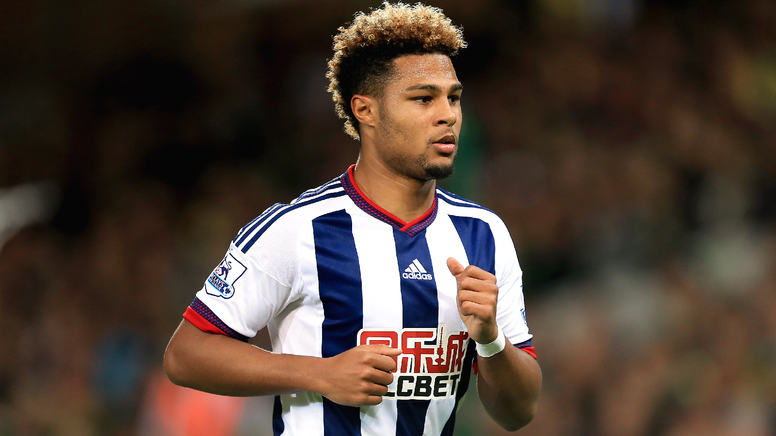 Arsenal to recall midfielder Gnabry from loan at West Brom