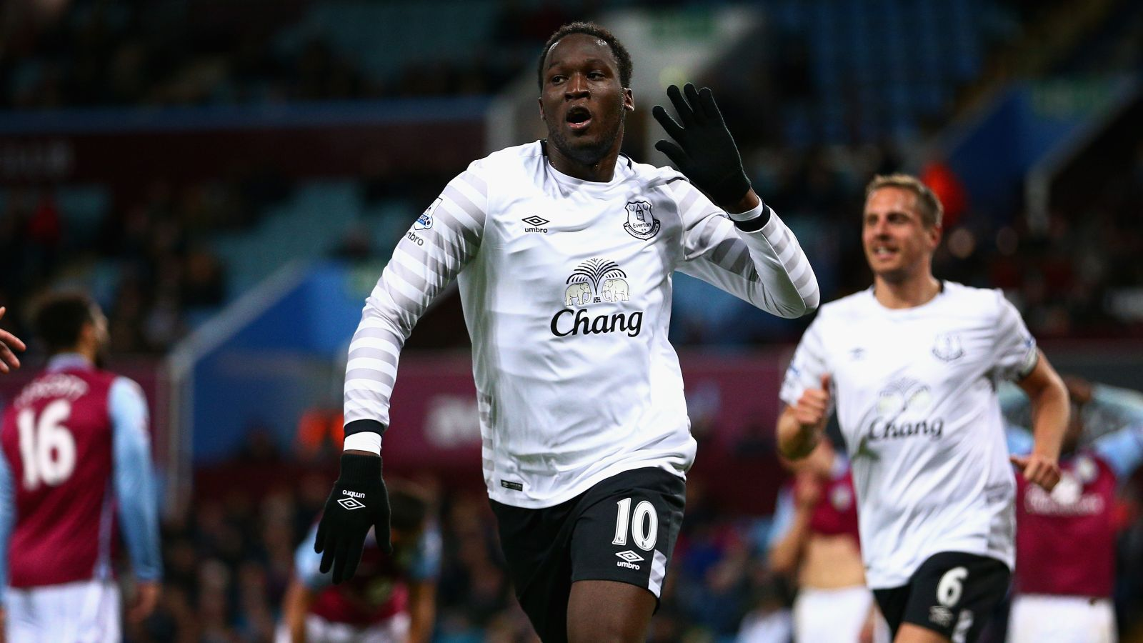 Real set to make big summer offer for Everton forward Lukaku