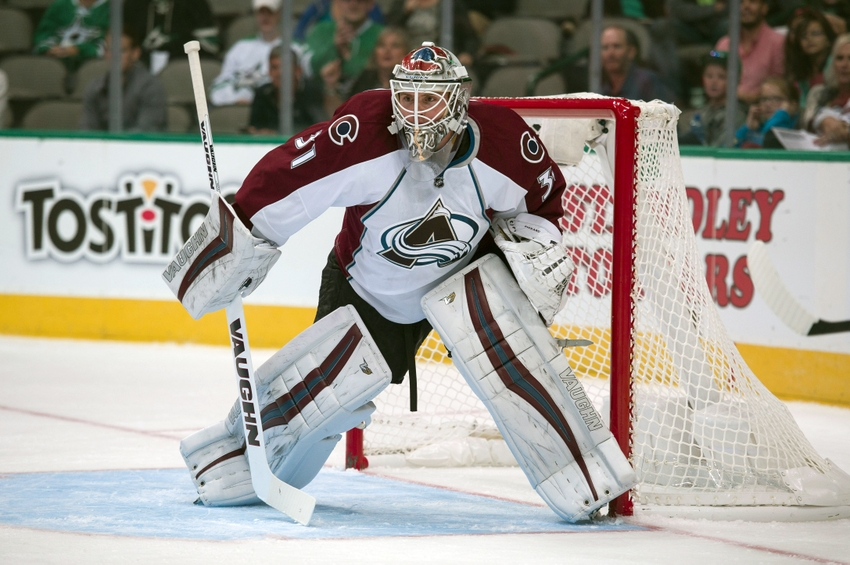 Colorado Avalanche: Case for Calvin Pickard as Goalie