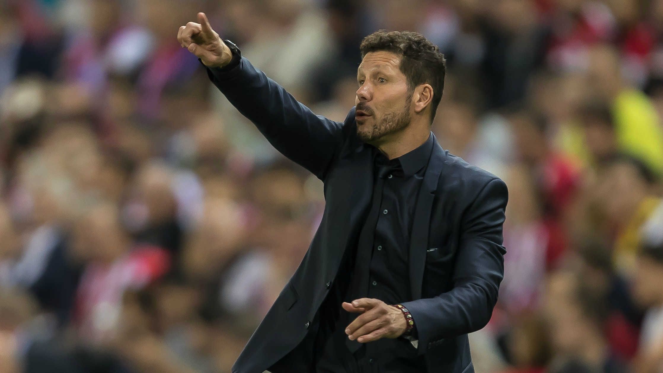 Why Atletico Madrid's transfer ban doesn't mean much