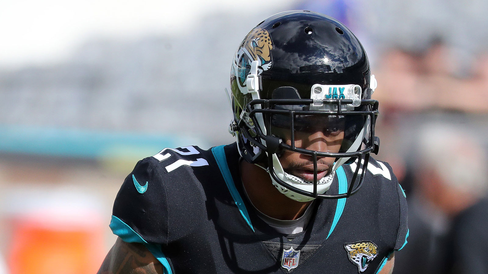 Jaguars will be without starting CB A.J. Bouye, WR Marqise Lee against Texans