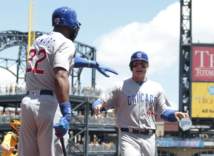 Chicago Cubs: Jason Heyward Is Overpaid and Playing - Get Over It!