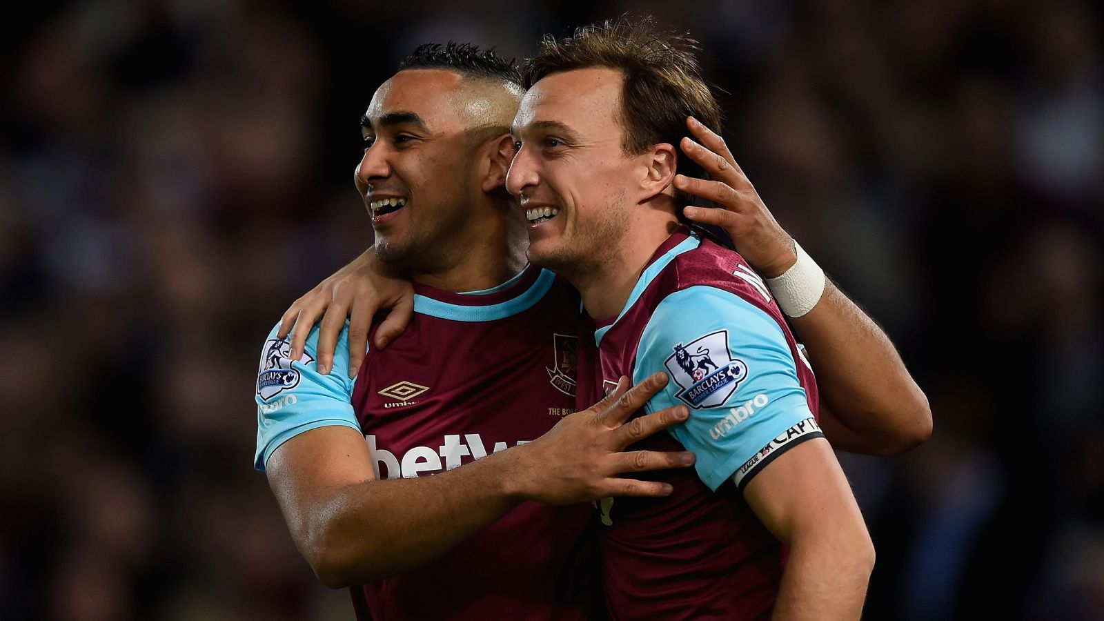 Noble expects West Ham teammate Payet to stay at the club