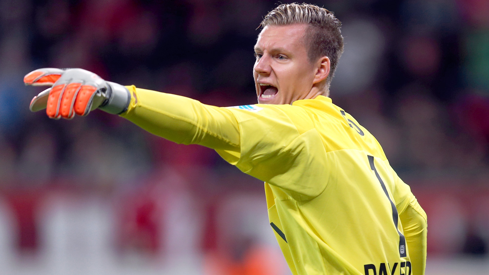 Germany calls up Leverkusen keeper for Euro 2016 qualifiers