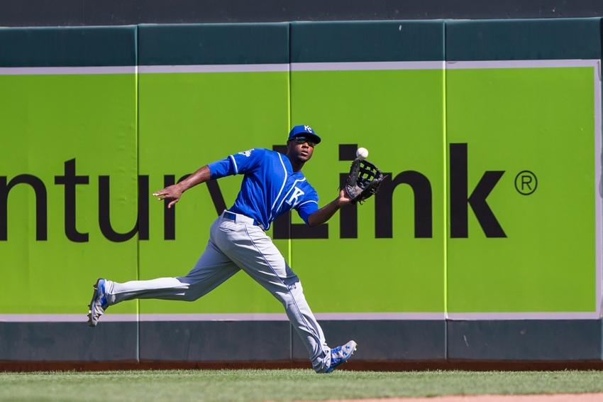 Kansas City Royals: Potential Trade Partners for Lorenzo Cain