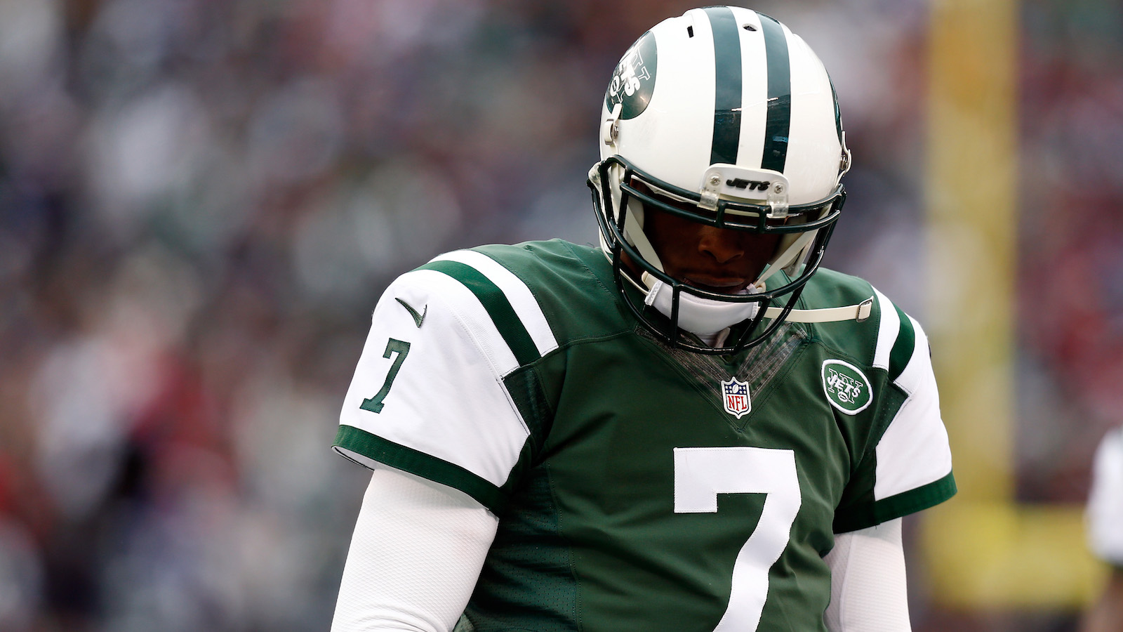 Jets coach Todd Bowles sounds unsure Geno Smith will be the backup QB