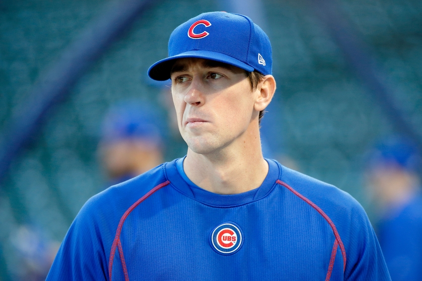 Chicago Cubs announce rest of NLCS starting rotation beyond Lester