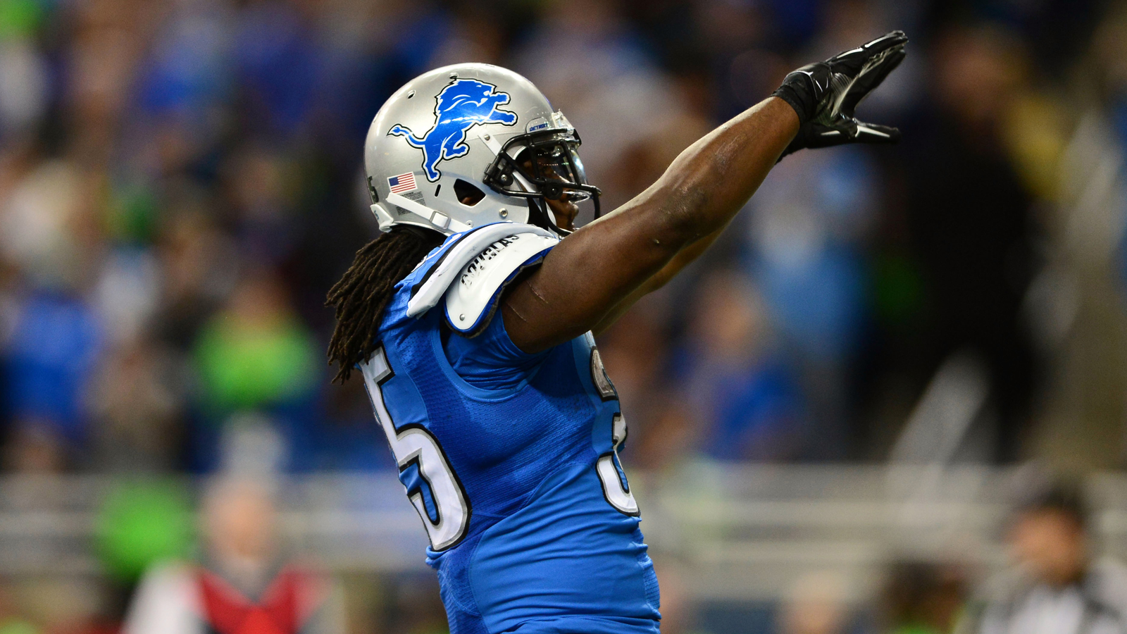 Detroit Lions: Three major players to start training camp on PUP