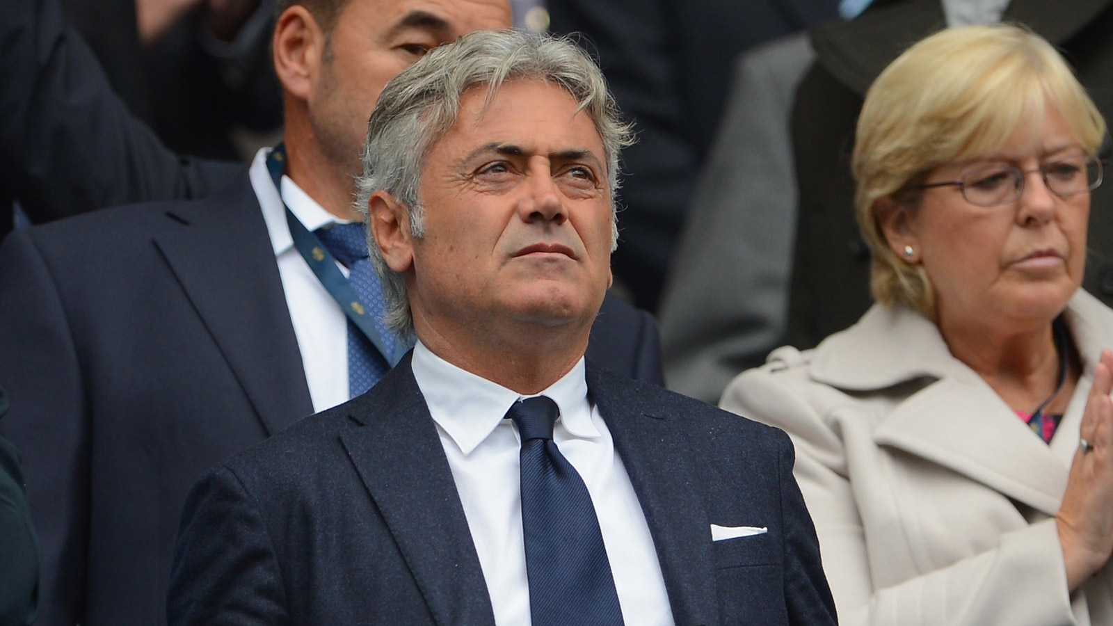 Spurs technical director Baldini leaves role after transfer flops
