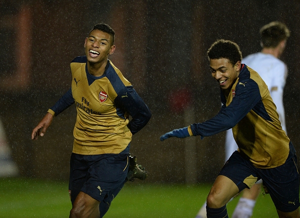 Arsenal: Have We Misinterpreted Jeff Reine-Adelaide's Future?