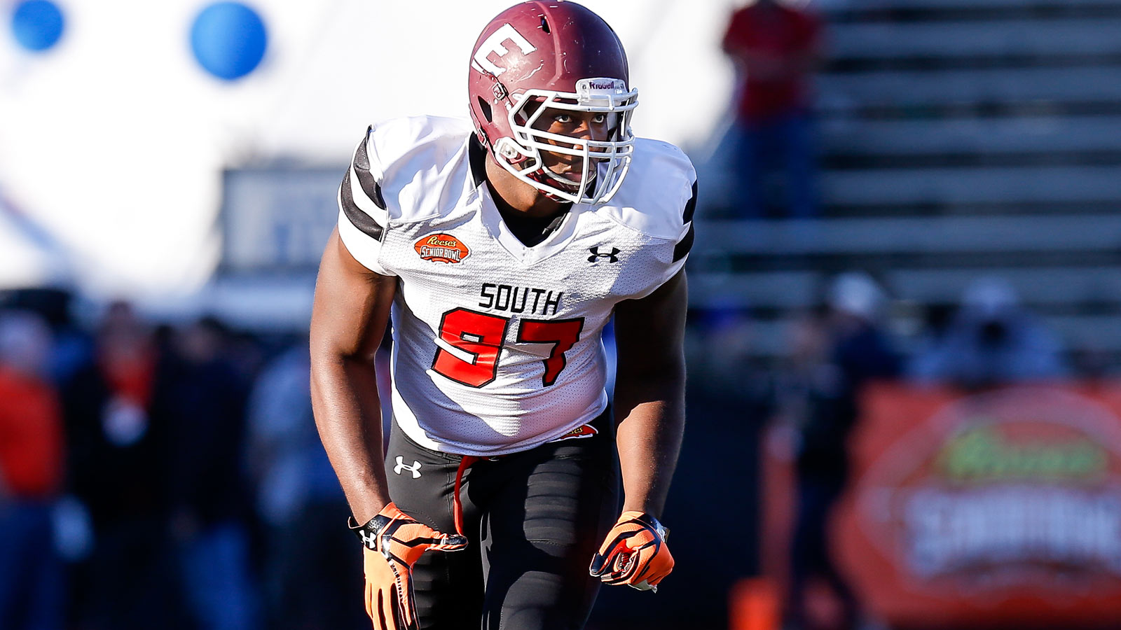 Ex-Buckeye Noah Spence tries to convince NFL his partying is in past