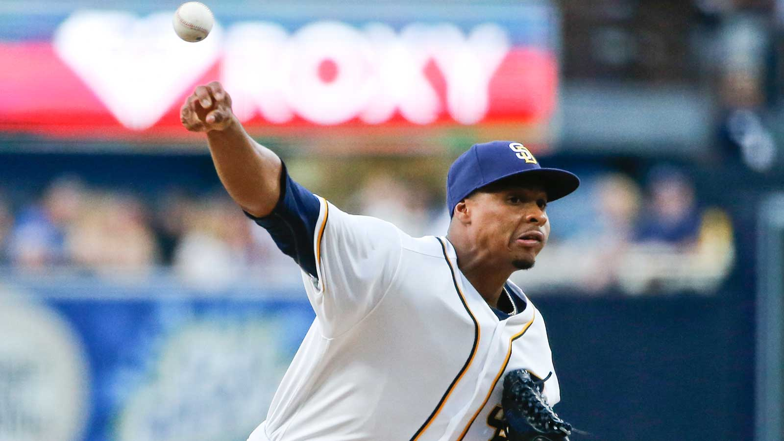 Padres start 9-game road trip in Pittsburgh