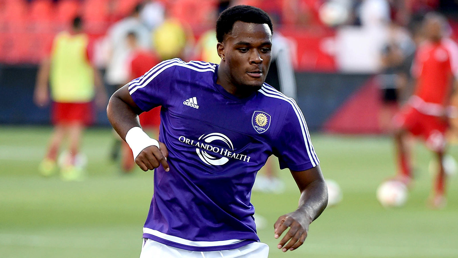 Orlando City's Cyle Larin voted MLS Rookie of the Year