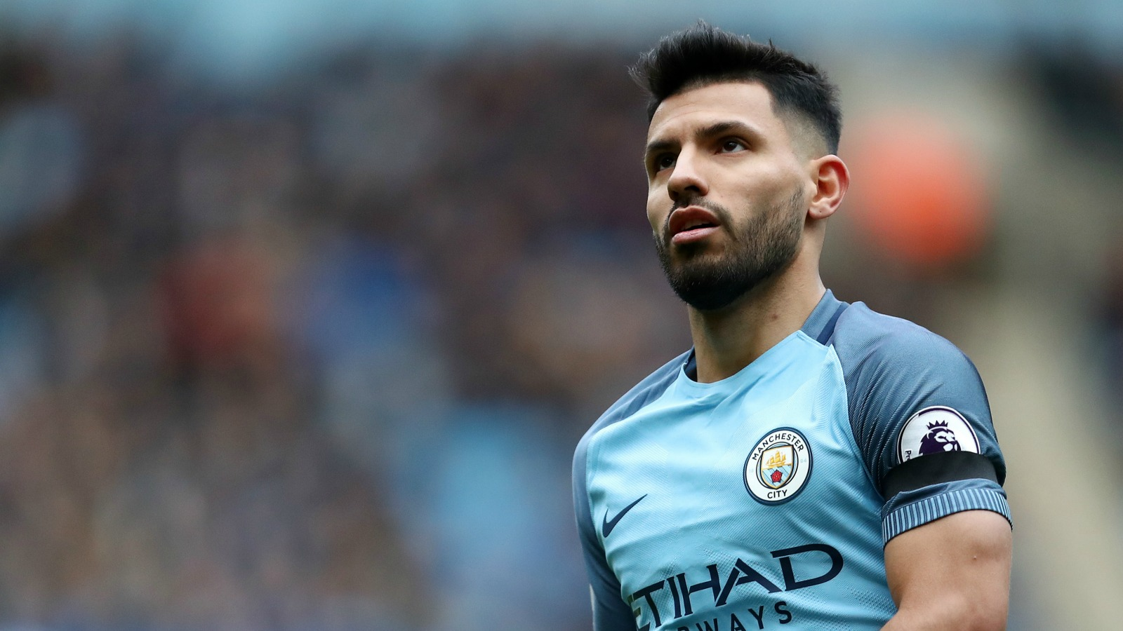 Sergio Aguero suspended for violent conduct again, this time for even longer