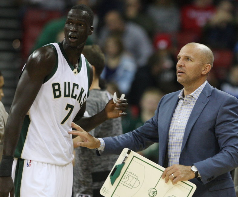 Milwaukee Bucks Daily: Thon Maker Believes Bucks Are To Be Feared