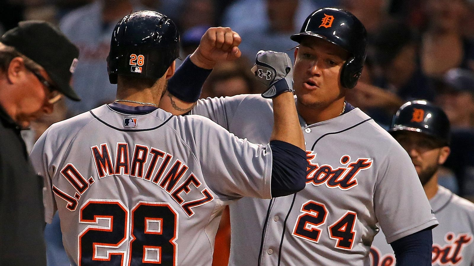 3 keys to the Tigers' success after a productive offseason